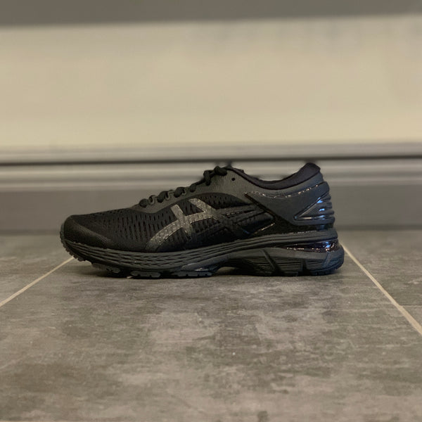 Asics WMNS Gel-Kayano 25 - Black/Black