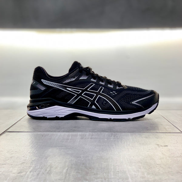 Asics GT 2000 7 - Black/White