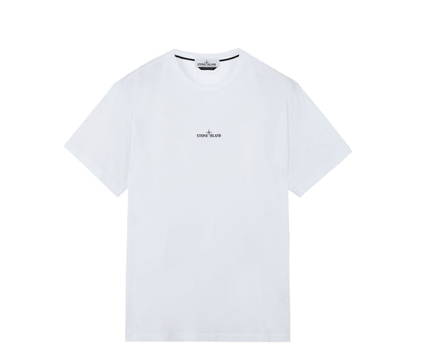 Stone Island Industrial T-Shirt - White