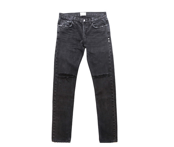 Premium Co Morrison Jean - Washed Black