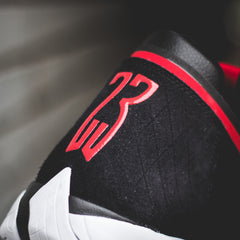 Jordan Jumpman Z - Black/Gym Red