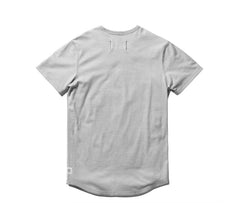 Reigning Champ Knit Tiger Jersey T-Shirt - Grey