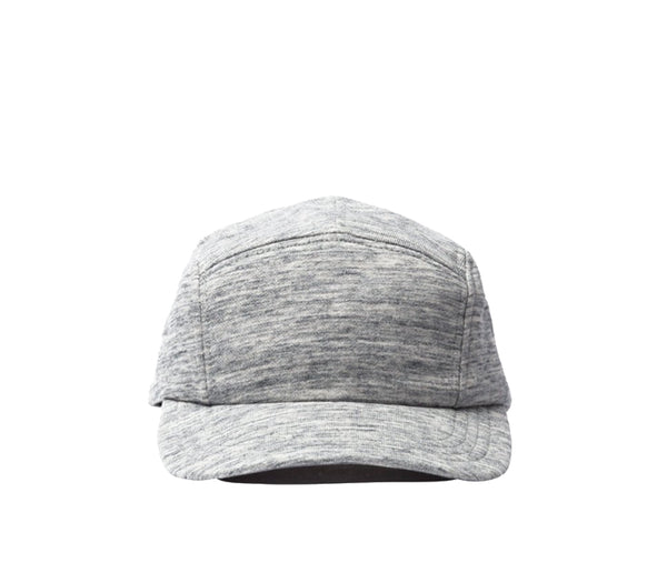Reigning Champ 5 Panel Hat - Grey