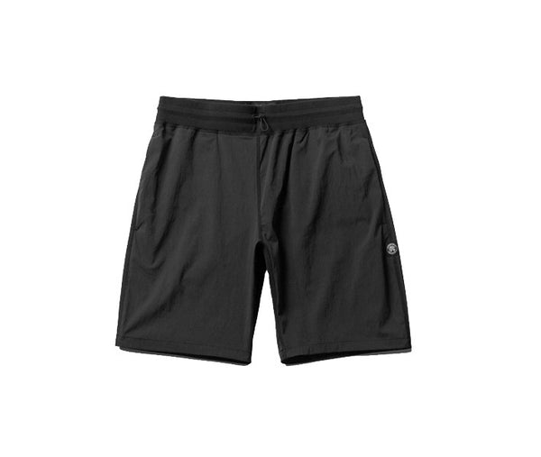 Reigning Champ Stretch Nylon Short - Black