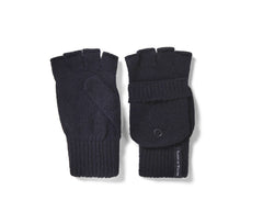 Raised by Wolves Scout Flip Mitt - Black