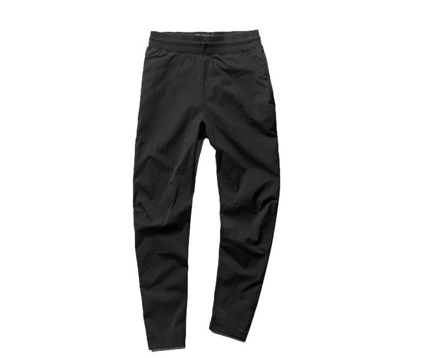 Reigning Champ Stretch Nylon Pant - Black