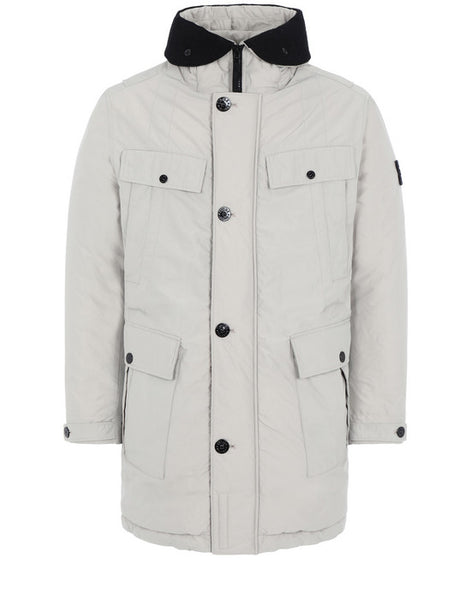 STONE ISLAND MICRO REPS WITH PRIMALOFT® INSULATION TECHNOLOGY