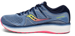 Saucony Triumph ISO 5 Wide