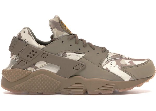 Nike Air Huarache 'Run Desert Camo""