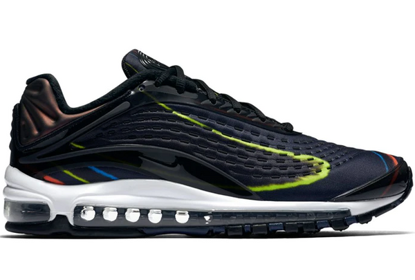 Nike Air Max Deluxe 'Black Midnight Navy'