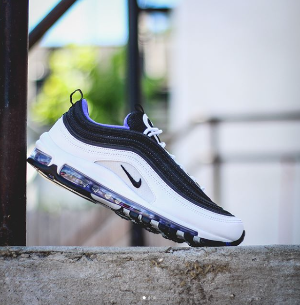 no sale tax good service huge inventory NIKE Air Max 97