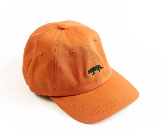Raised by Wolves Restricted Dad Cap