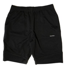 Raised by Wolves Doubleknit Shorts