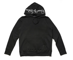 "Raised by Wolves ""Souvenir Redux Hooded Sweatshirt"""