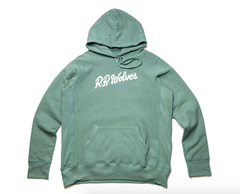 Raised by Wolves Signature Hoody