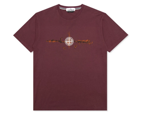 Stone Island 'Graphic Six' T-Shirt