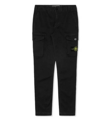 Stone Island Old Dye Treatment Cargo Pant