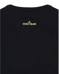 Stone Island 'Graphic Four' T-Shirt