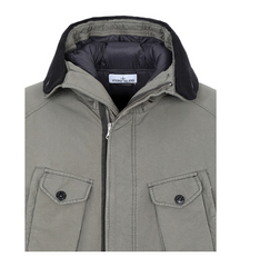 Stone Island David-TC Down Jacket