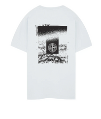 Stone Island 'Drone Two' Graphic T-Shirt