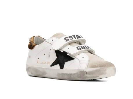 Golden Goose Old School Sneaker