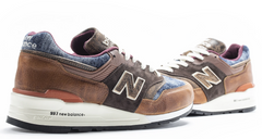 New Balance 997 'Denim & Leather'