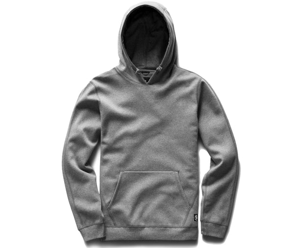 Reigning Champ Pullover Hoodie - Grey