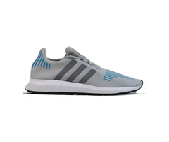 Adidas Swift Run - Grey/Blue