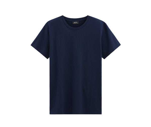 A.P.C. Jimmy T-Shirt - Dark Navy Blue