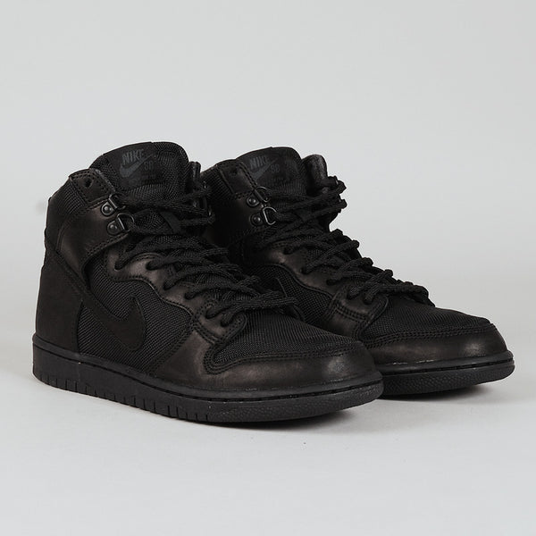3866ed897d31 Nike SB – History of New York Powered by  Sneaker Lounge