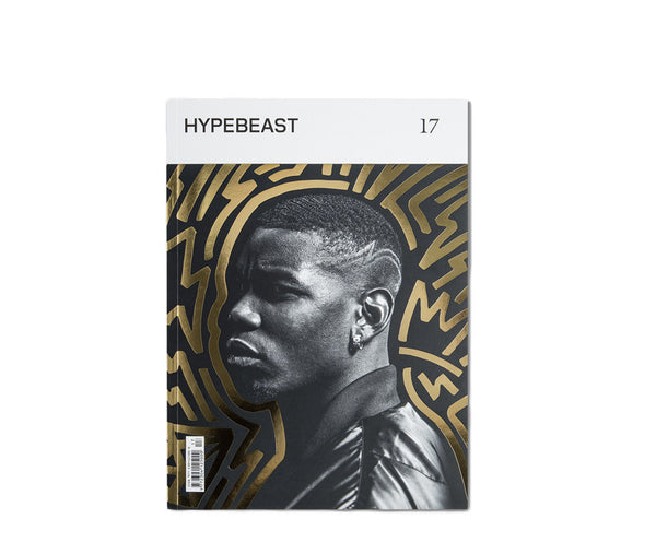 Hypbeast Magazine Issue 17: The Connection Issue