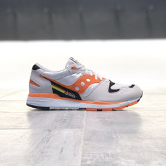Saucony Azura - White/Orange