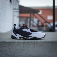 PUMA Thunder Spectra - Puma Black/High Risk Red