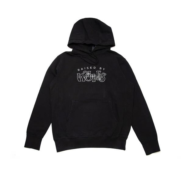 Raised By Wolves Menthol Hoodie