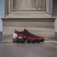 NIKE Air VaporMax FK 2 NRG - Team Red/Team Red-Black