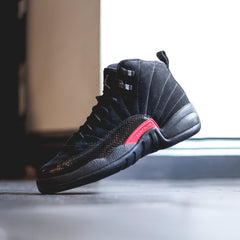 check out 2f92d cd484 Air Jordan 12 GS - 'Rush Pink'