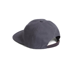 Raised by Wolves Griffon Polo Cap - Graphite