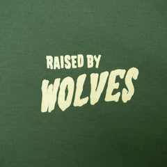 Raised By Wolves Frightenstein Tee