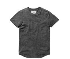 Reigning Champ Knit Tiger Jersey T-Shirt - Black