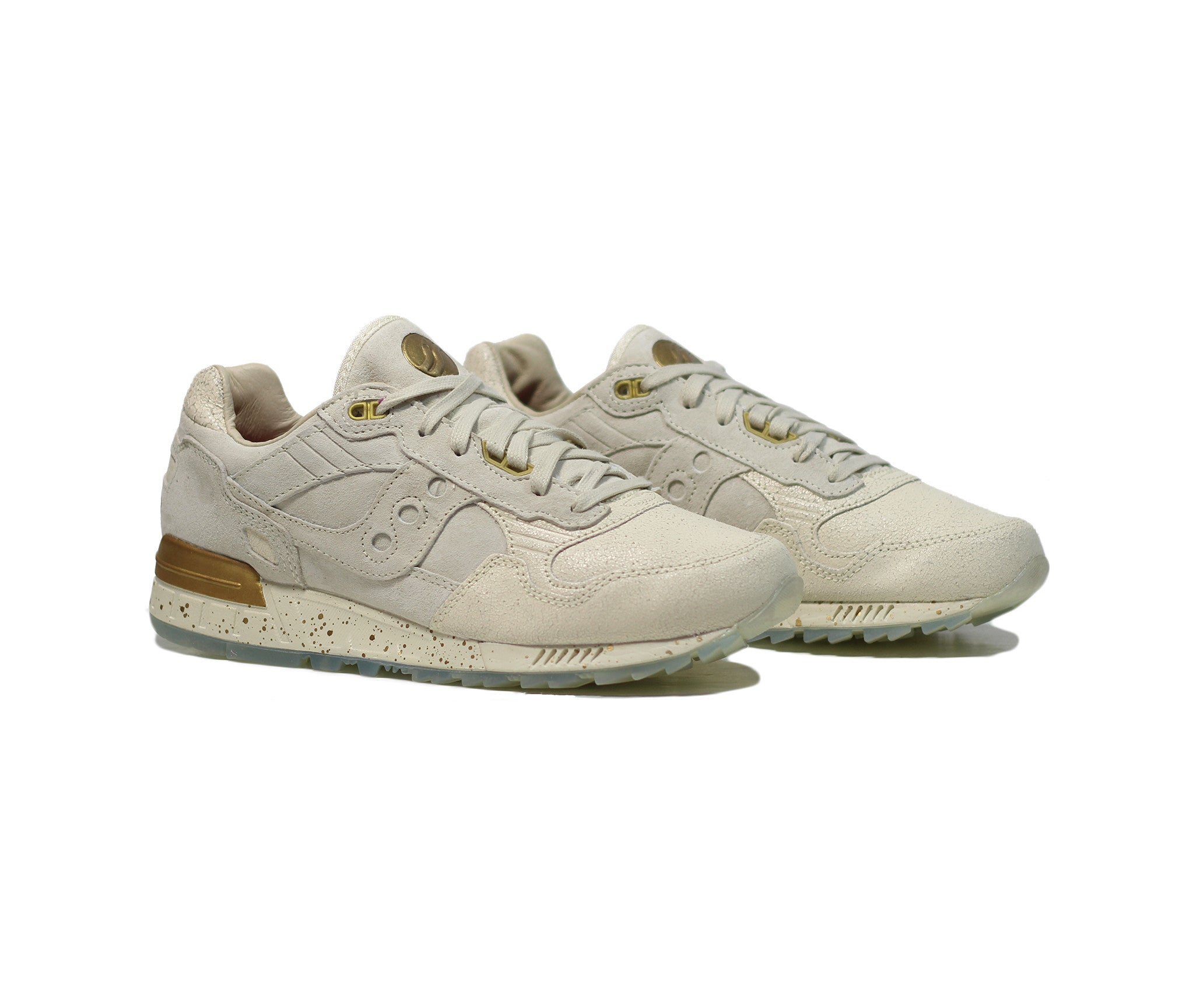 official photos 988c9 44aad Saucony Shadow 5000 - Off White