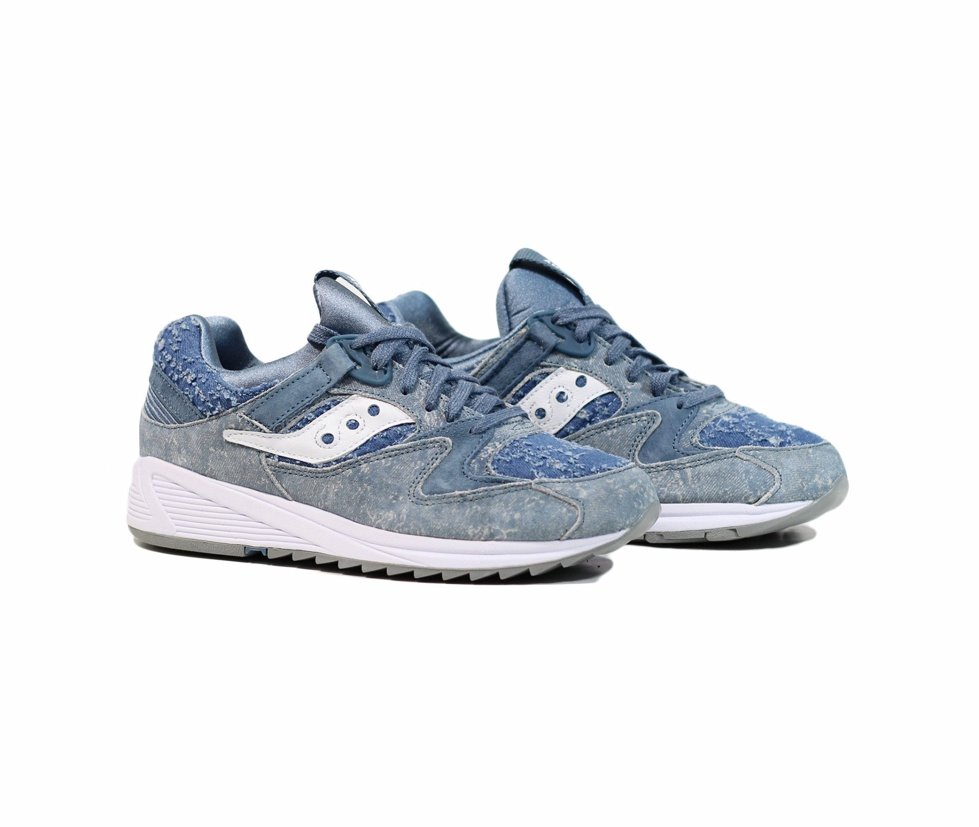 0d2554611f6e Saucony Grid 8500 MD - Blu Den – History of New York Powered by  Sneaker  Lounge