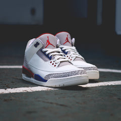 Air Jordan 3 Retro 'Charity Game'