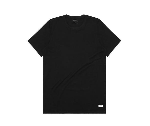 Stampd Pixelated Logo T-Shirt - Black