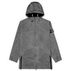 STONE ISLAND PLATED REFLECTIVE JACKET