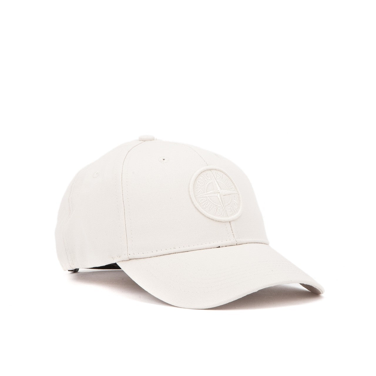0b657b3498c Stone Island Cap - Tan – History of New York Powered by  Sneaker Lounge