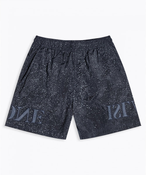 Stone Island Speckled Men's Swim Shorts