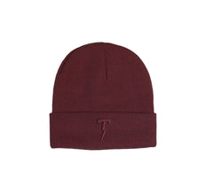 Tackma Thunder T Skully - Burgundy