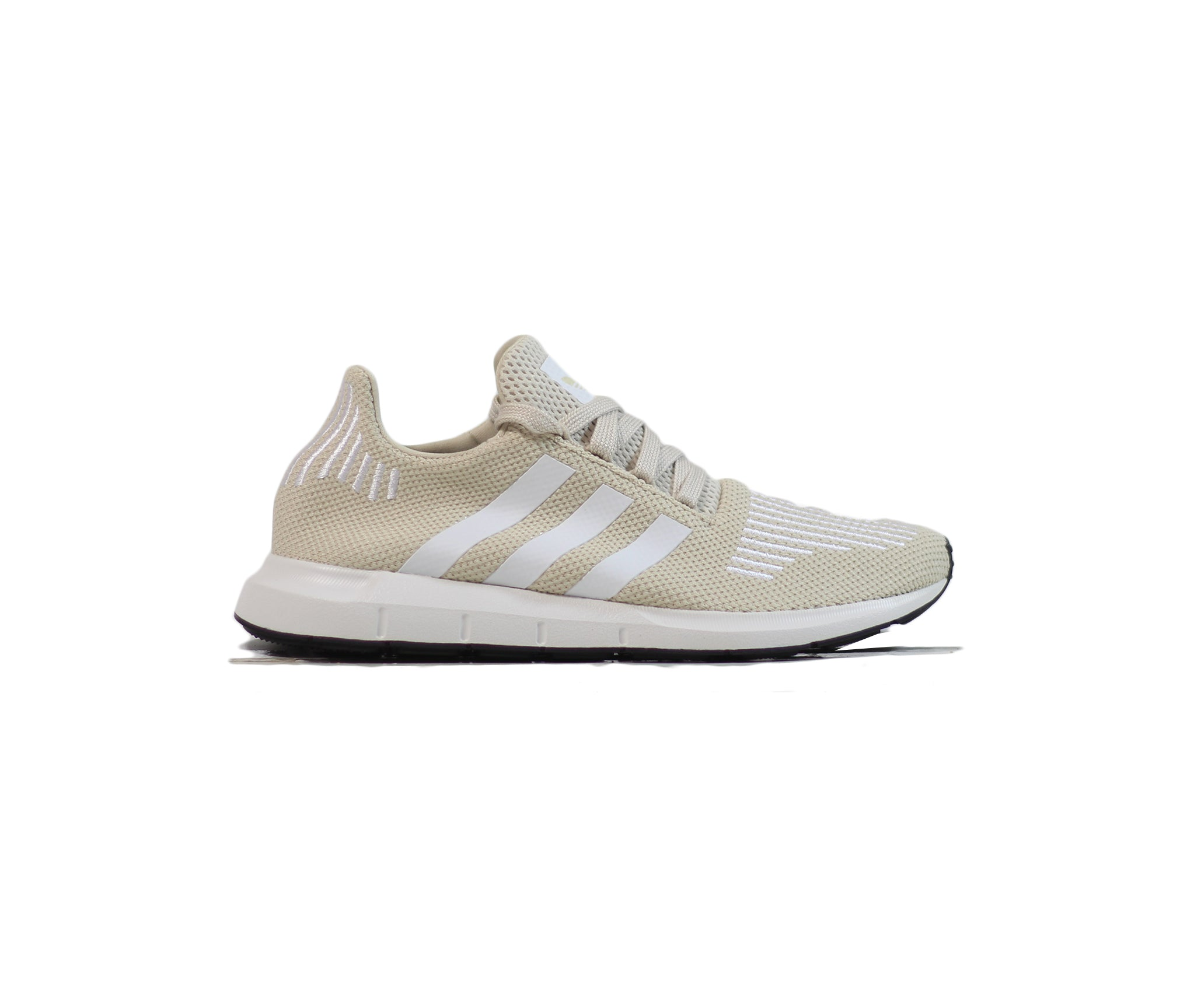 7160af615 Adidas Women s Swift Run - Beige – History of New York Powered by ...