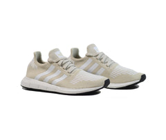 Adidas Women's Swift Run - Beige