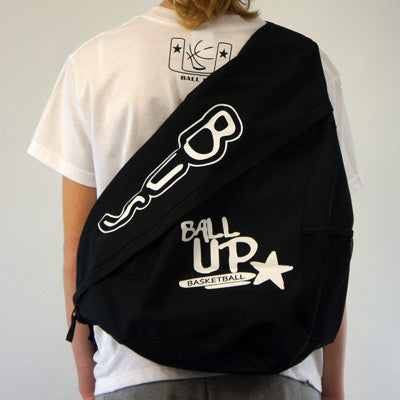 B.U.S Monostrap Bag (3 Colours)